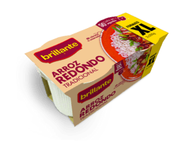 Arroz Redondo XL