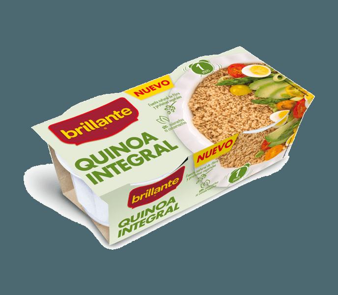 Quinoa integral