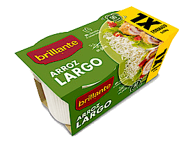 Arroz largo XL