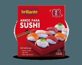 Packs de Sushi