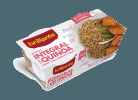 Arroz Integral con Quinoa