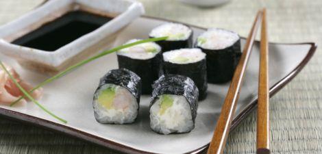 Sushi Sabroz