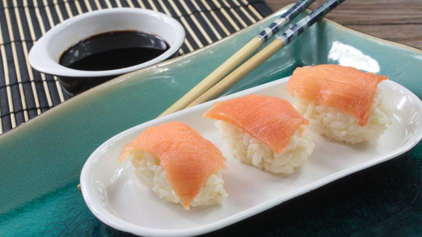 Sushi Sinli-o