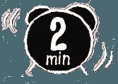 tiempo 2min