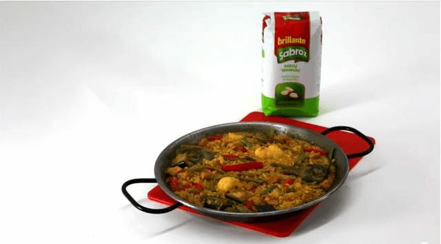 Arroz con magro y verduras – Recetas de arroz Brillante Sabroz