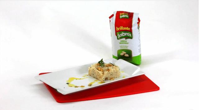 Arroz pilaf – Recetas de arroz Brillante Sabroz