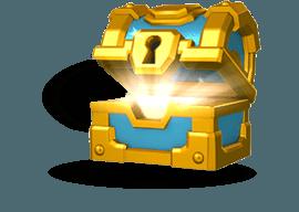 Asset promocion Brillante GO4 Clash Royale