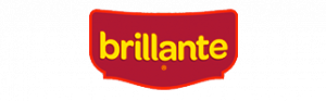 logo arroz Brillante