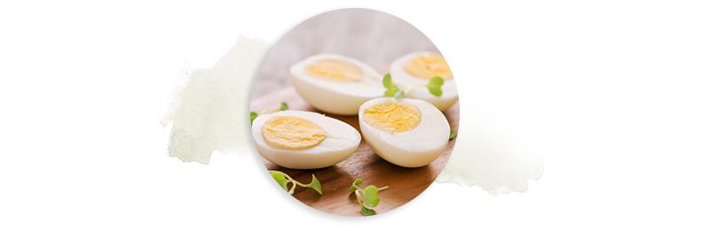 huevo receta ensalada de arroz basmati con mazana