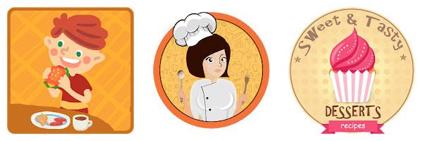 app-recetas-ninos