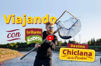 Viajando con Brillante destino Chiclana de la Frontera (Cádiz)