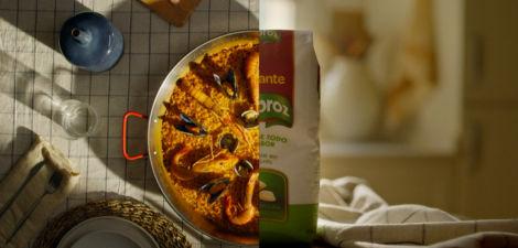 Elaboración olímpica para conseguir la paella perfecta con Sabroz